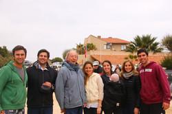Evento Familiar Club Playa Blanca