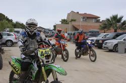 Actividades Club Playa Blanca