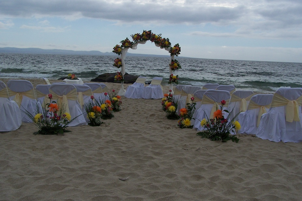 matrimonio Club Playa Blanca