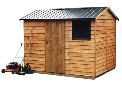 Craigieburn Gable Roof Shed