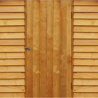 Standard 900mm Wide Door