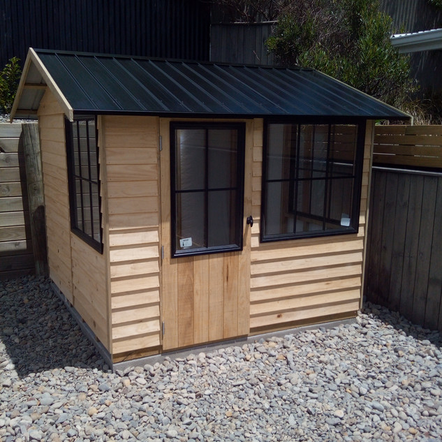 Nikau Summerhouse