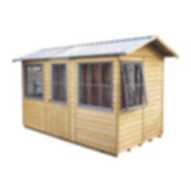 Pohutukawa Summerhouse