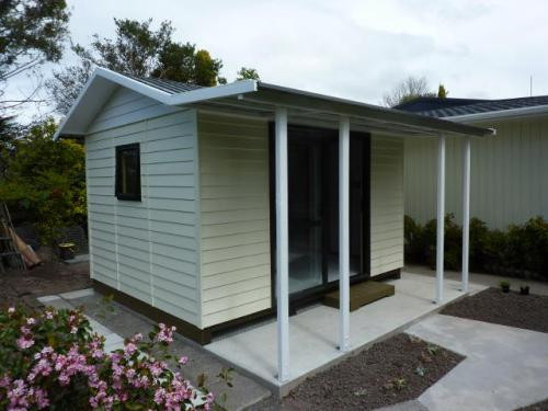 Lambton Studio with Verandah