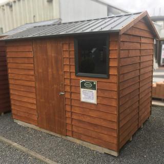 Craigieburn Gable Roof Shed
