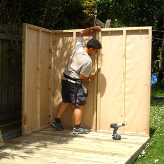 Wall Panel Assembly