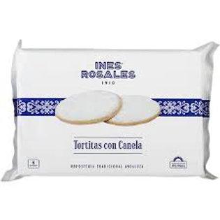 Ines Rosales Tortas de Canela