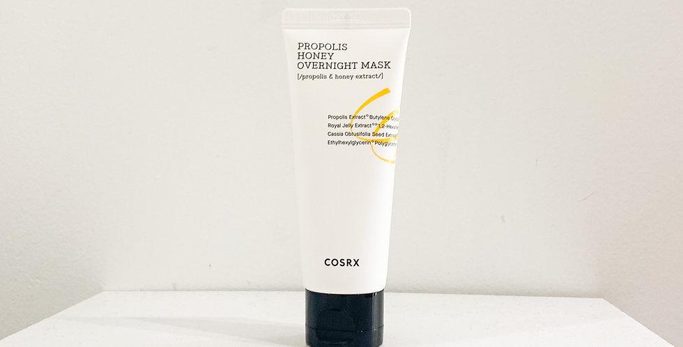 [Cosrx] Full Fit Propolis Honey Overnight Mask *Renewal