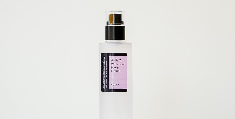 [Cosrx] AHA 7 Whitehead Power Liquid