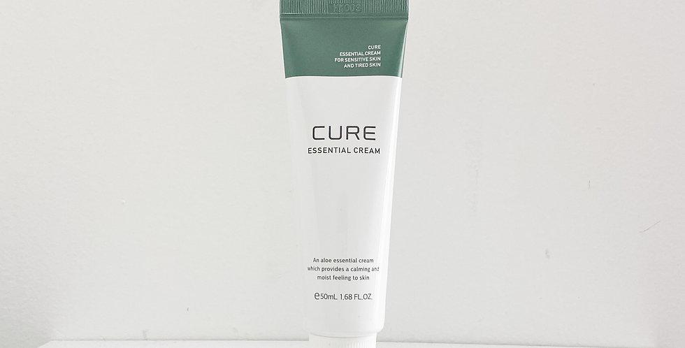 [KimJungMoon] Aloe Cure Essential Cream