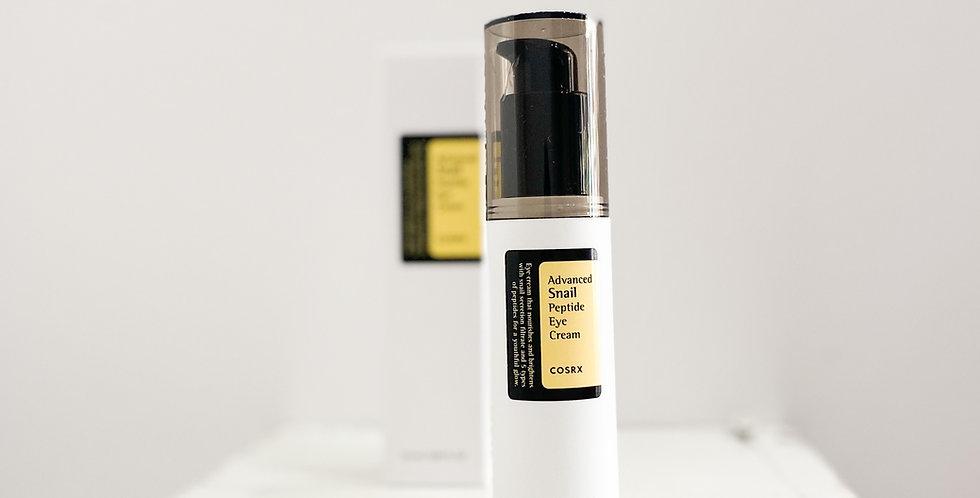 [Cosrx] Advanced Snail Peptide Eye Cream