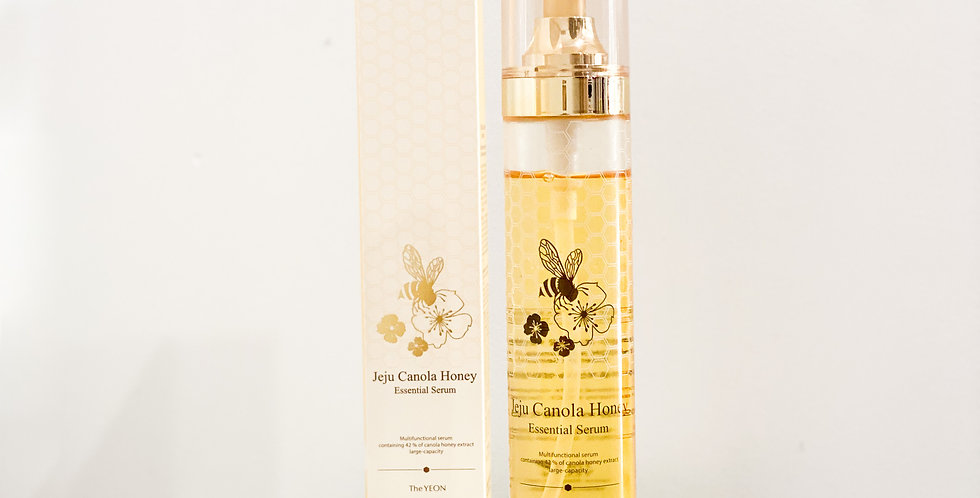 [The Yeon] Canola Honey Essential Serum