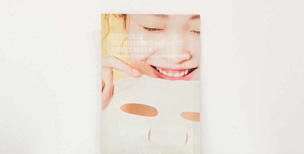 [Cosrx] Full Fit Propolis Nourishing Magnet Sheet Mask