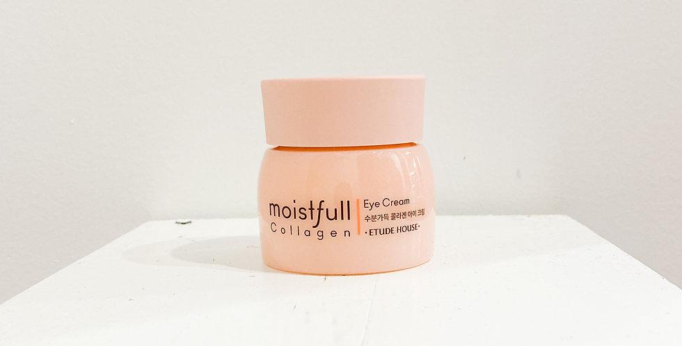 [Etude House] Moistfull Collagen Eye Cream