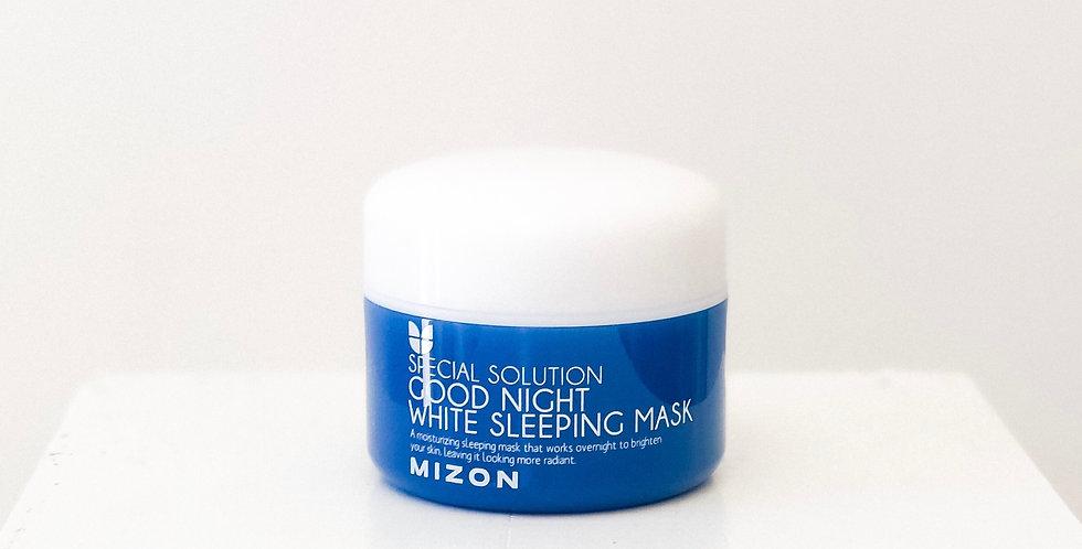 [Mizon] Good Night White Sleeping Mask