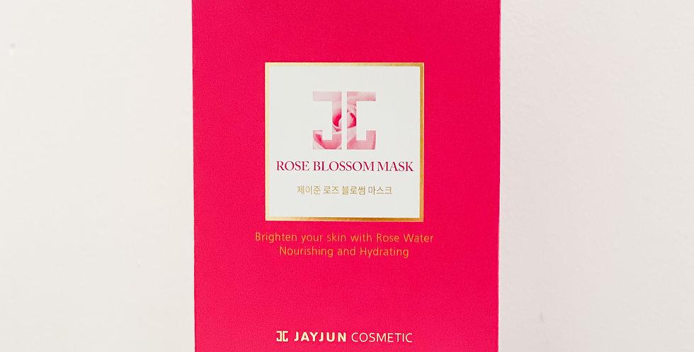 [Jayjun] Rose Blossom Mask