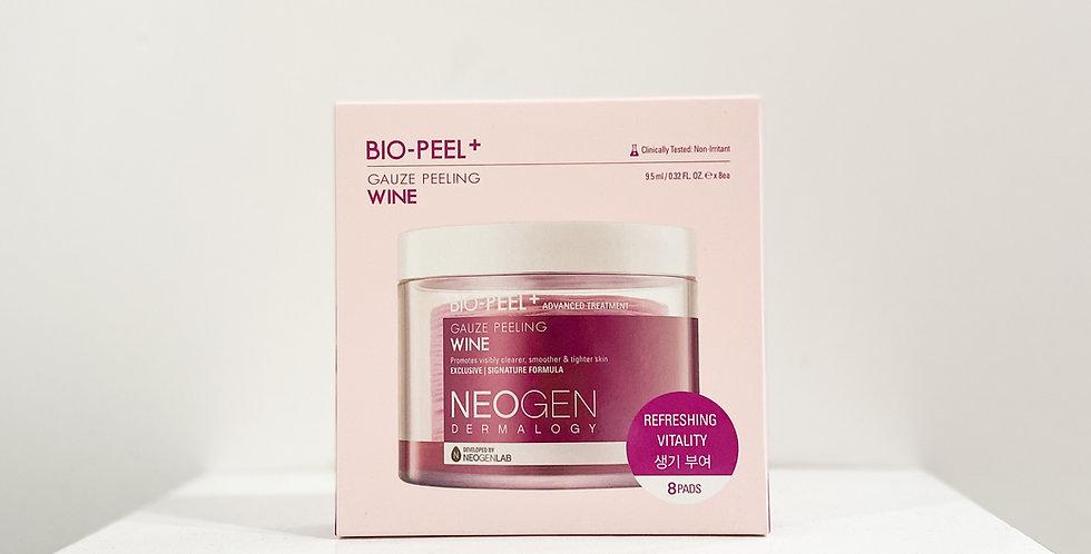 [Neogen] Bio-Peel Gauze Peeling Wine (8 PADS)