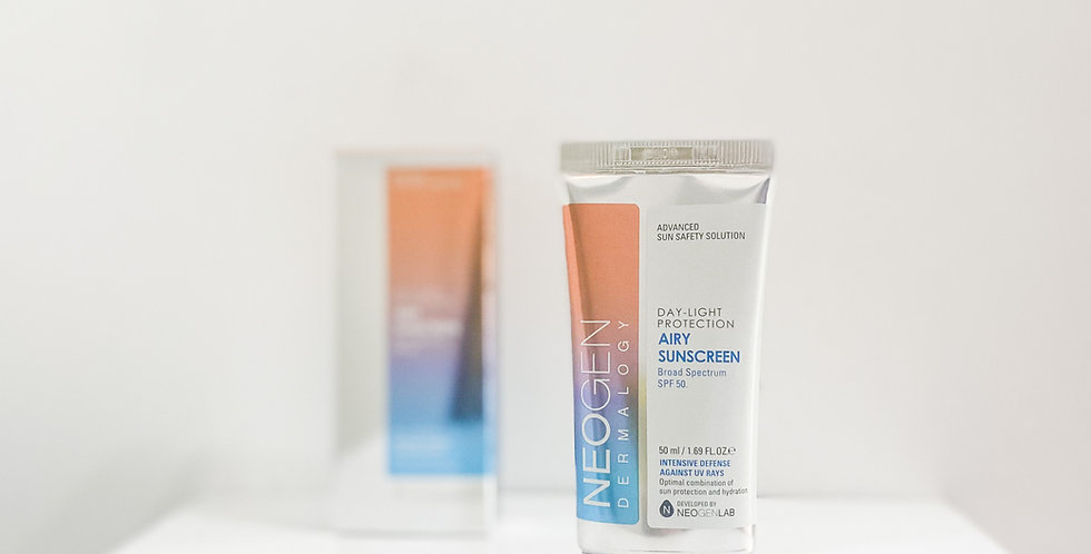 [Neogen] Day-Light Protection Airy Sunscreen SPF 50 /PA+++
