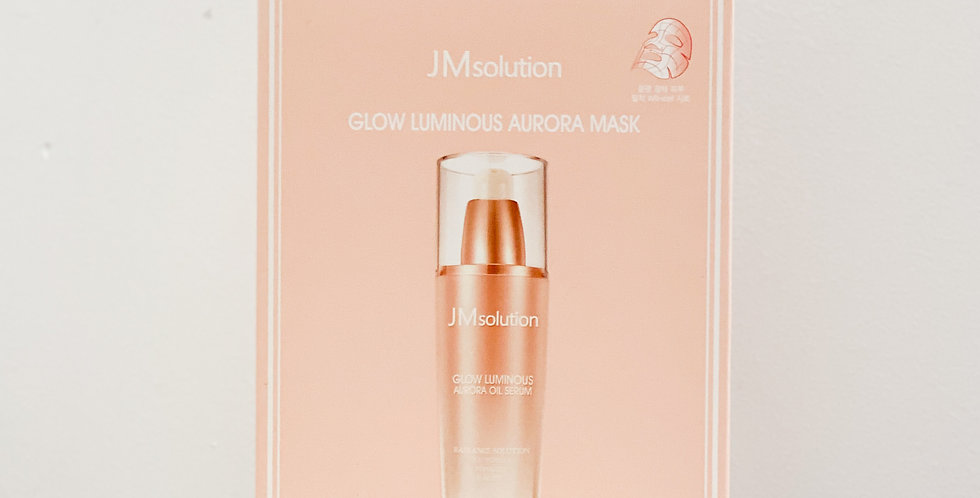 [JM Solution] Glow Luminous Aurora Mask