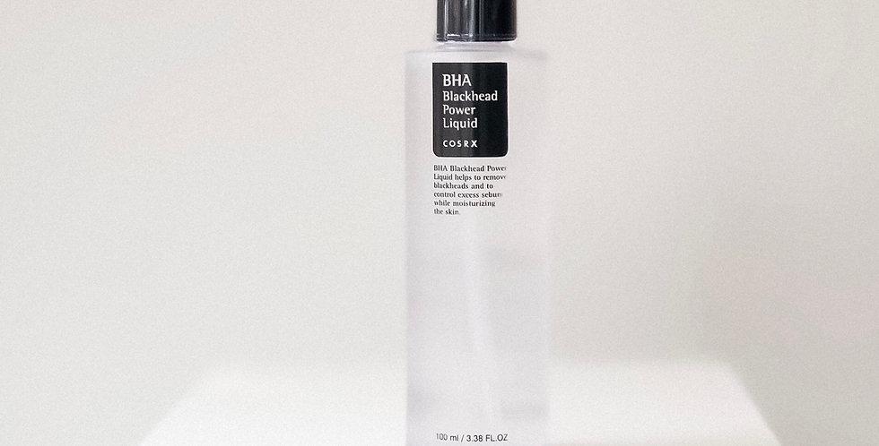 [Cosrx] BHA Blackhead Power Liquid