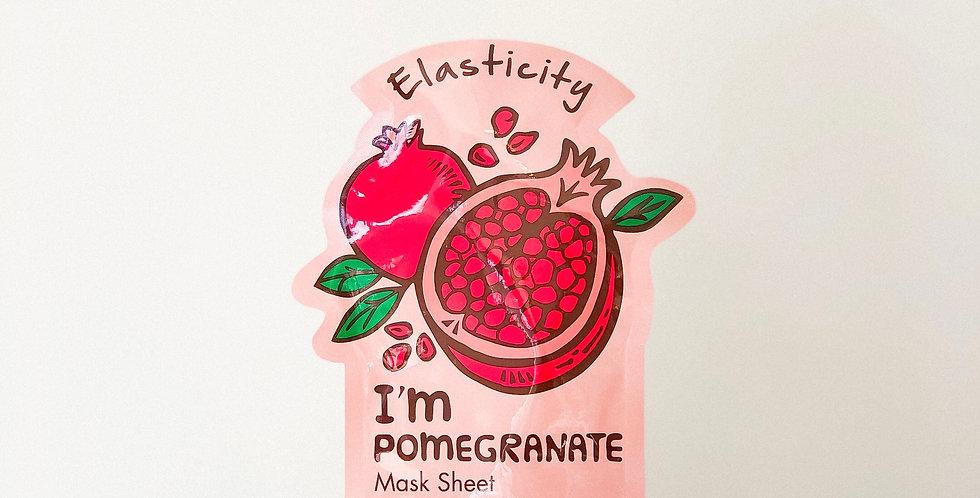 [Tonymoly] I'm Real #Pomegranate_Elasticity