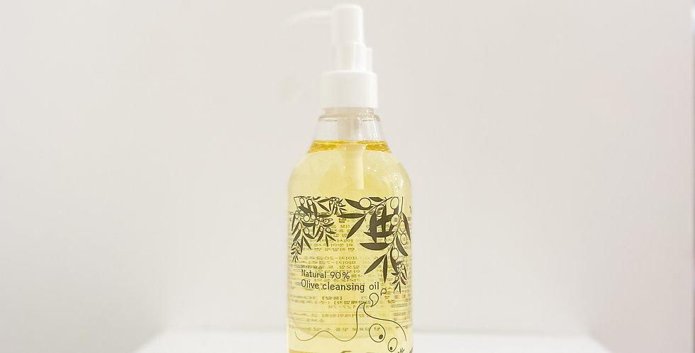 [Elizavecca] Natural 90%Olive Cleansing Oil