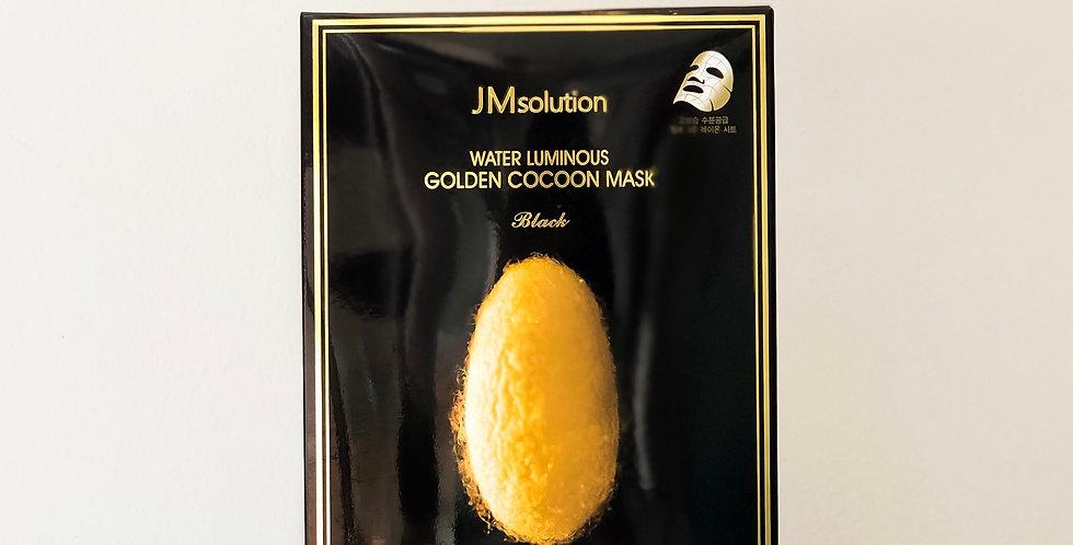 [JM Solution] Water Luminous Golden Cocoon Mask