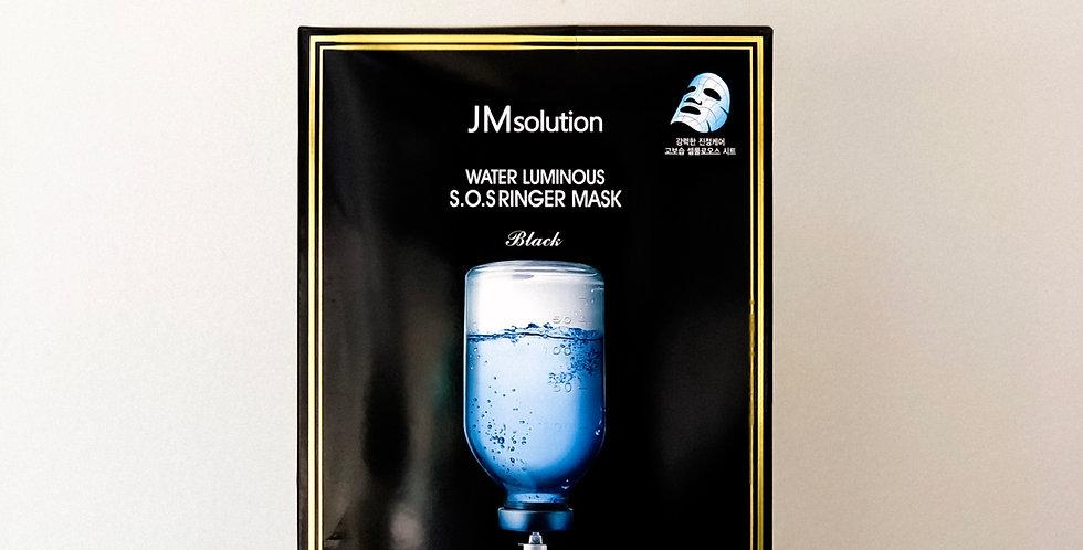 [JM solution] Water Luminous S.O.S Ringer Mask