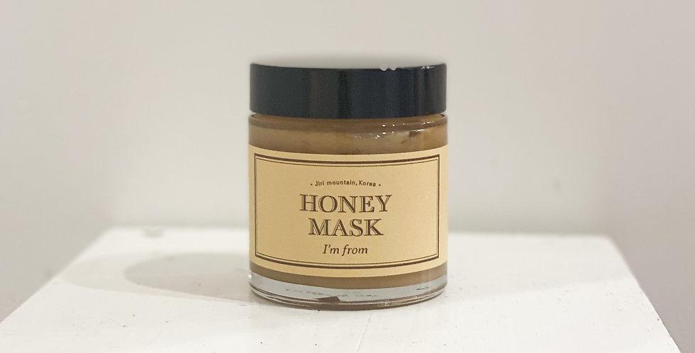 [I'm From] Honey Mask