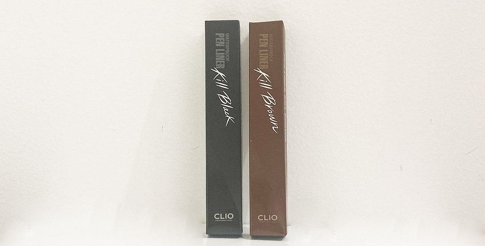 [Clio] Waterproof Pen Liner