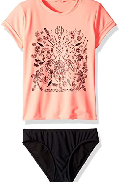 SEAFOLLY 197605 S/S SURF SET