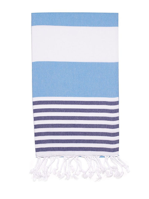 CANDY & CHUNKY TURKISH TOWEL