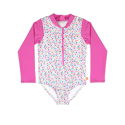 SALTY INK MISS FRUITY SUNSUIT
