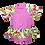 Thumbnail: SEAFOLLY HULABABE FAS PLAYSUIT