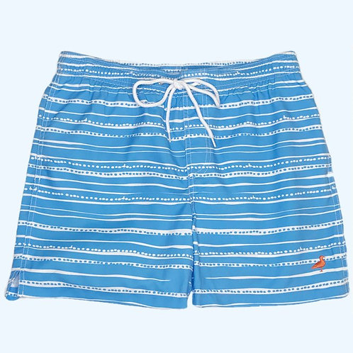 BLUUE RIPPLES MEN'S BOARDSHORT