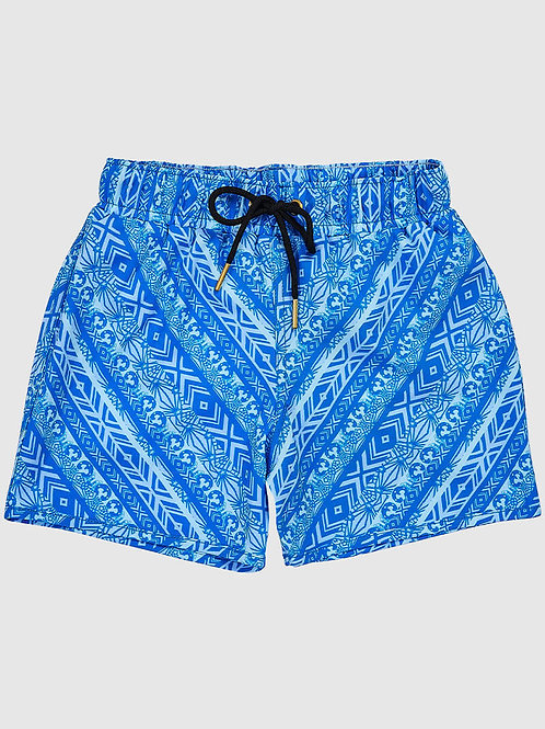 TODDLER BOYS POSEIDON RUNNING SHORTS