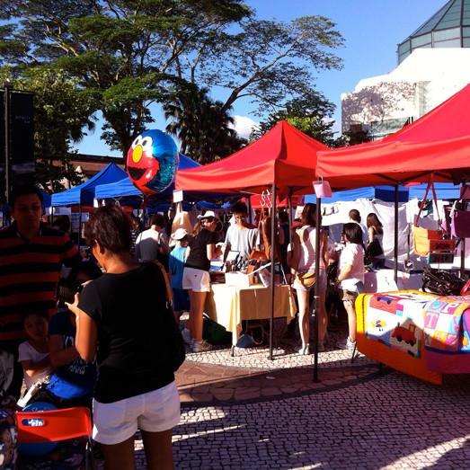 DB Sunday Market