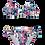 Thumbnail: CUPIDGIRL CROP BIKINI