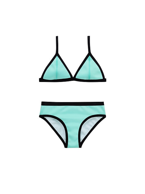 SEAFOLLY NATIVE SURF SCUBA TRI