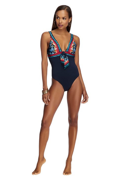 JETS FINESSE PLUNGE ONE PIECE