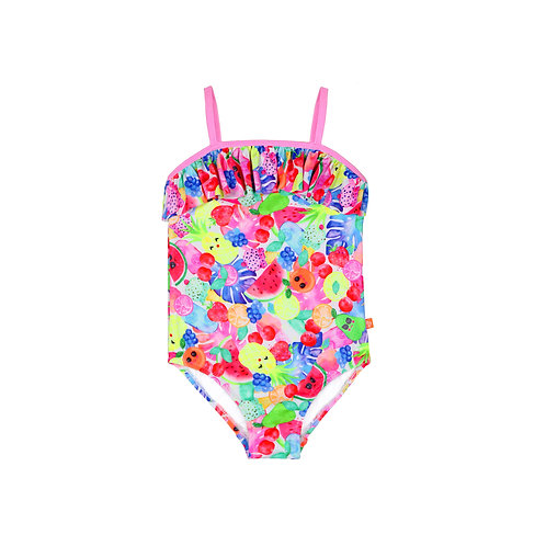 SALTY INK MISS FRUITY TUBE ONE PIECE