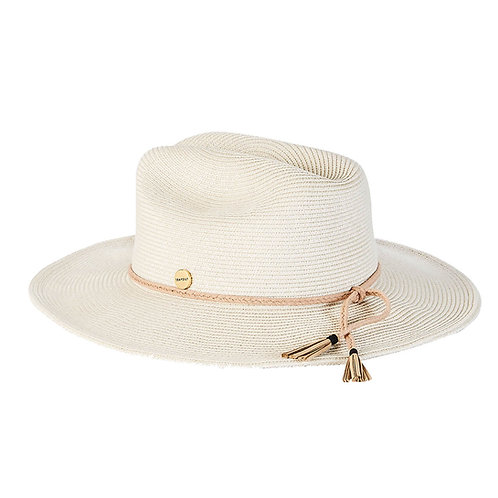 SEAFOLLY SHADYLADY PACKABLE COYOTE HAT
