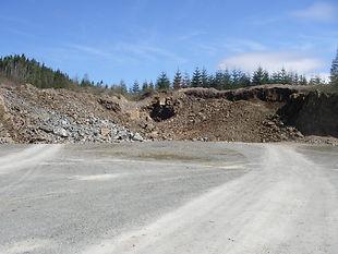 Big Quarry Blast