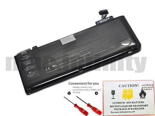 Brand New A1322 Battery for Apple MacBook Pro 13'' A1278 2009/201