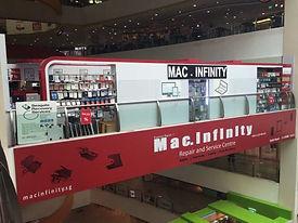 Mac infinity funan