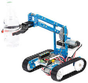 makeblock robot car
