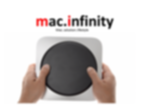 Mac mini repair singapore