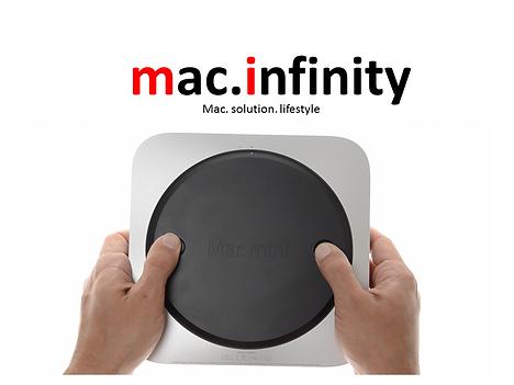 Mac mini repair singapore