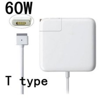 """60W Power Charger Adapter for Apple MacBook pro 13"""" Magsafe 2 A1435 A1502 - intl"""