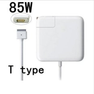 "85W T Power Adapter Charger for Macbook Magsafe2 Magsafe 2 Pro 15"" Retina A"